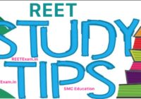 REET Study Tips - REET Exam 2018